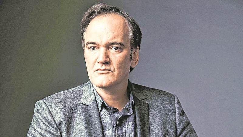 Abrams, Tarantino join forces for 'Star Trek' film