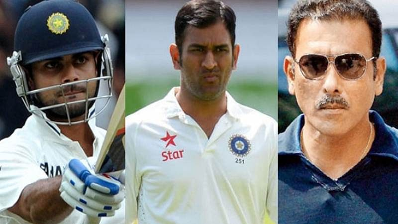 Flashback 2017! Looking back at Indian cricket and its great 'home run'