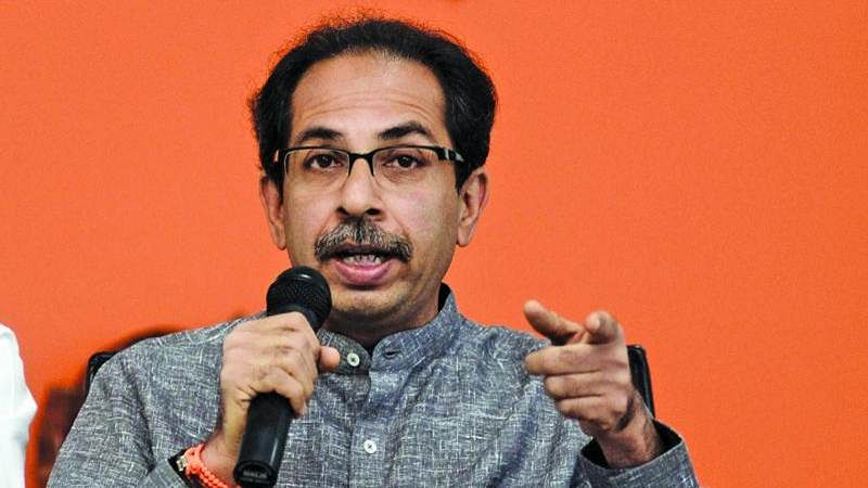 Nobody should insult martyrs: Uddhav Thackeray