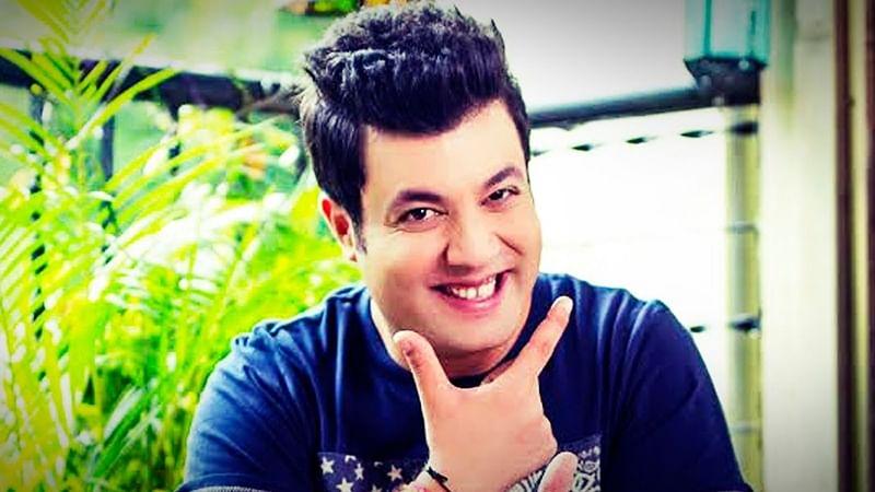 I can never get bored or neglect comedy as a genre: Varun Sharma