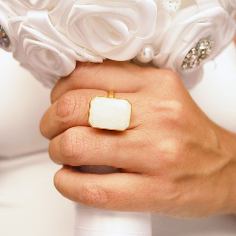 Wedding-worthy wearable tech devices
