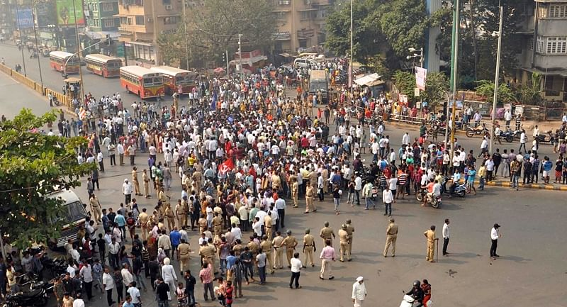 Marathas and Dalits will need a new meeting point