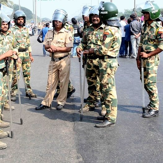 Prohibitory orders in Arunachal district after arson, violence