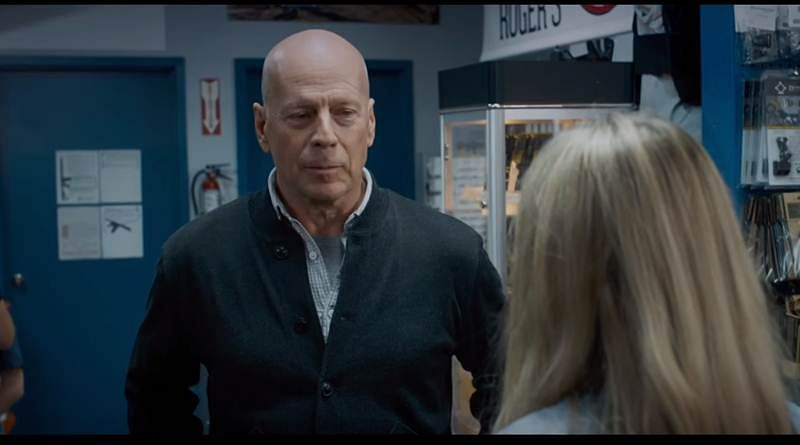 Bruce Willis' 'Death Wish' trailer is out and it is full of action