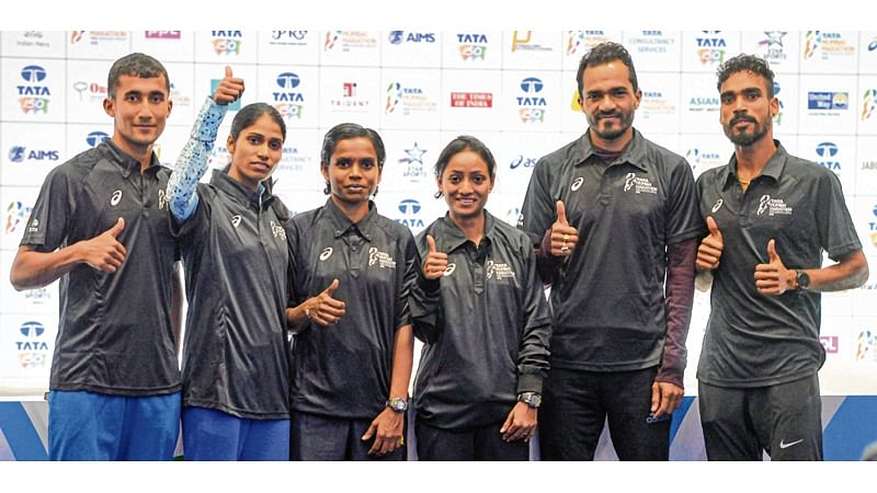 World Athletics Championships: Gopi Thonakal qualifies for Doha meet