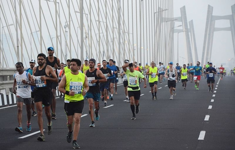 Mumbai Marathon 2020: One dead, three others suffer cardiac arrests