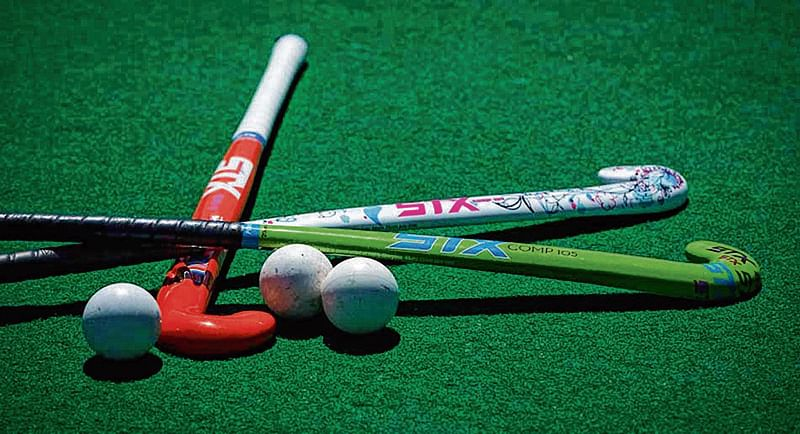 Asian Champions Trophy: India, Pakistan share title