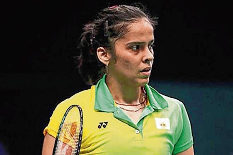 Saina, Sindhu start favourites at India Open