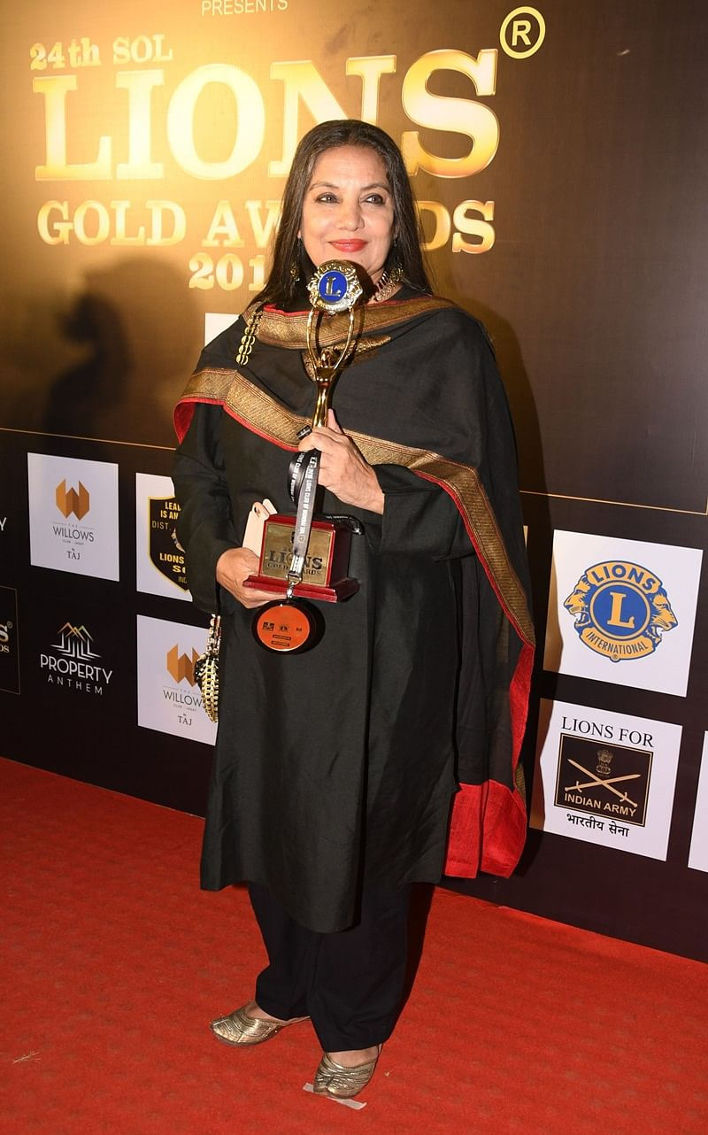 Lions Gold Awards 2018: Complete winners list and Red Carpet pictures