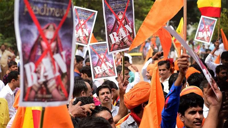 'Padmavati' to 'Padmavat' to Padmaavat: The controversial journey of Sanjay Leela Bhansali's magnum opus