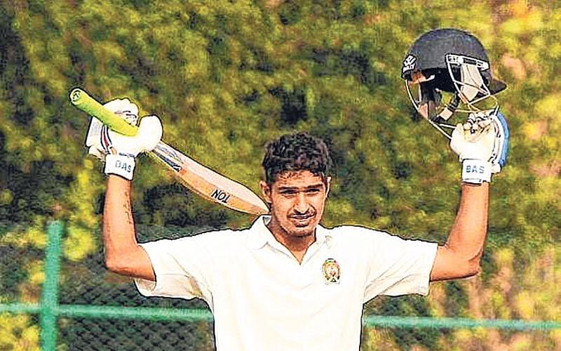 Baroda stuns arch rival Mumbai by 13 runs in T20 zonal opener