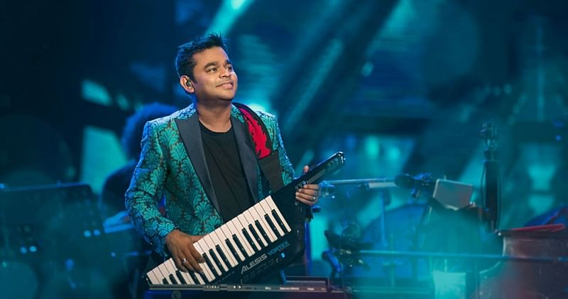 'Stree' director excited to direct A.R. Rahman
