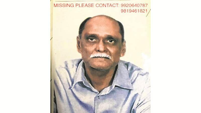 Mumbai: Retired Air India in-flight manager goes missing in Powai