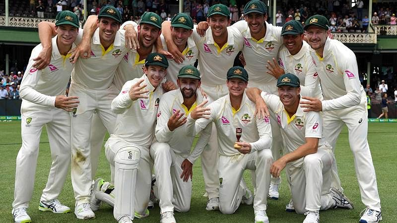 ICC Test rankings: Australia moves to third spot after Ashes win