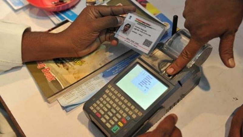 Central government pitches for linking individual profiles on social media platforms with Aadhaar