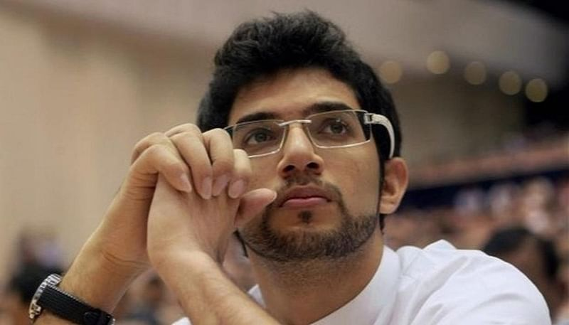 Aaditya Thackeray elevated as Sena 'leader'; becomes part of core team