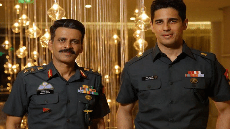 Defence Ministry suggests 5 cuts in Sidharth Malhotra and Manoj Bajpayee starrer Aiyaary, release date postponed