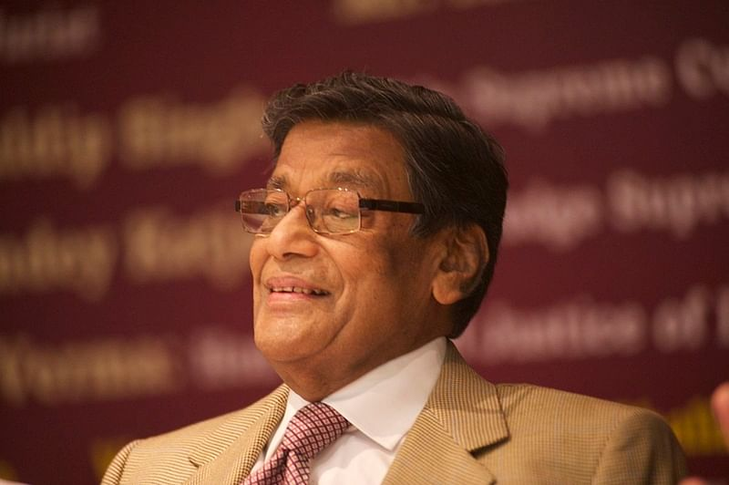 Section 377: Attorney General KK Venugopal recuses himself, says his stance is different than govt's