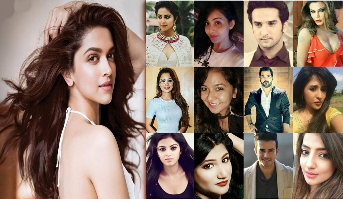 Happy Birthday Deepika Padukone: Avika Gor, Sara Khan, Shubhangi Atre reveals their favourite movies starring Deepika