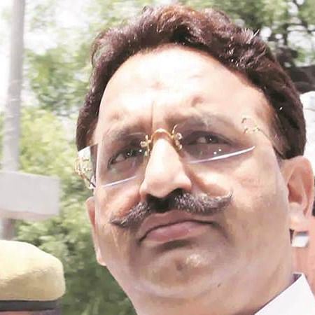 SC: Shift mafia don Mukhtar Ansari to Uttar Pradesh jail in 2 weeks