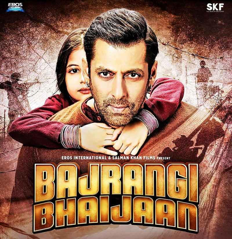 After Dangal and Secret Superstar, Salman Khan's 'Bajrangi Bhaijaan' to release in China