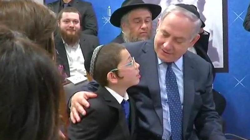 Benjamin Netanyahu in Mumbai LIVE: Chabad House a symbol of love that fell victim to hatred,says Benjamin Netanyahu