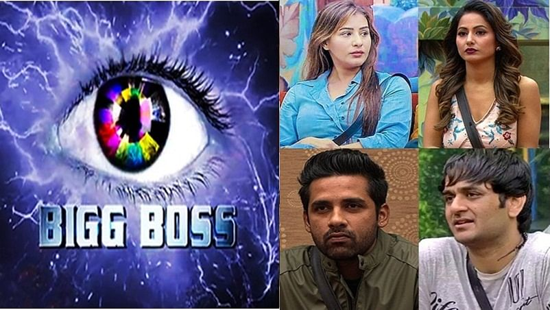 Bigg Boss 11: Television celebrities rooting for their favourites to win!