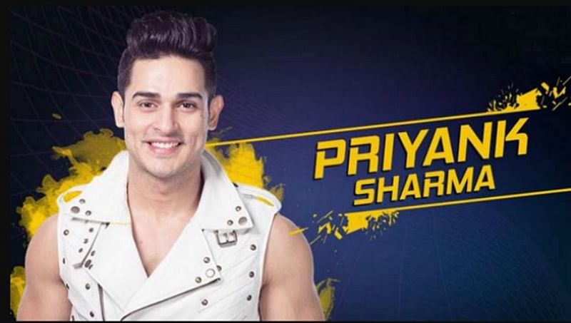 Bigg Boss 11 Weekend Ka Vaar: Priyank Sharma evicts from the house while housemates celebrate New Year