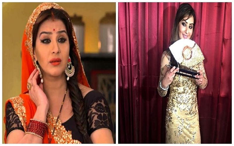 Shilpa Shinde's journey from Angoori Bhabhi to Bigg Boss 11 winner has been nothing short of a soap opera