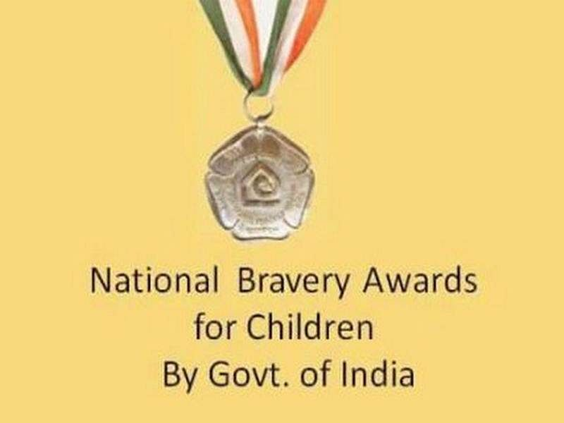 Republic Day: Meghalaya boy gets bravery award