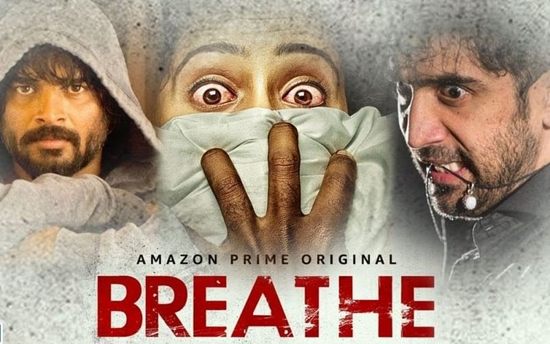 R Madhavan's web series 'Breathe' has brought International format to India