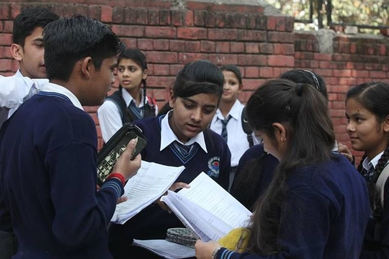 CBSE paper leak: Una-based teacher, arrested for economics paper leak, also outed maths paper, says Police