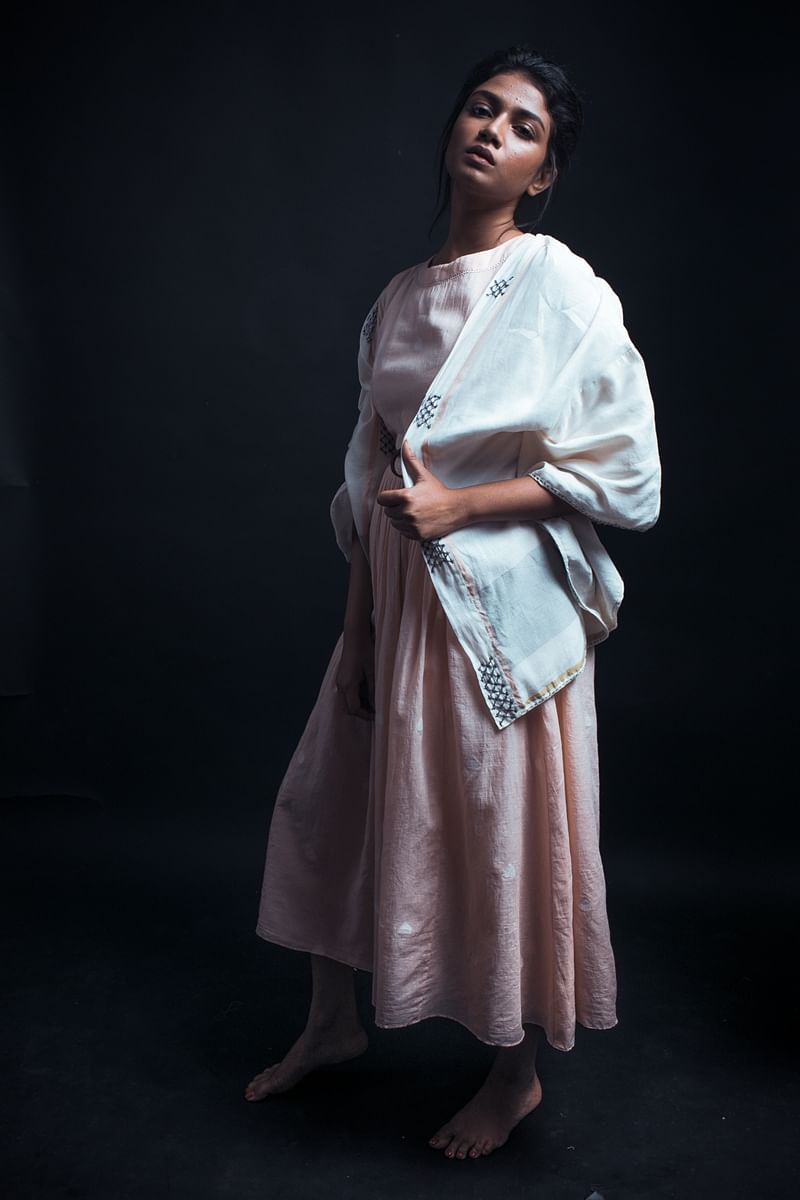 LFW S|R 2018: Designer duo Sweta, Priyangsubring modern Indian Culture into Breathing Spaces collection
