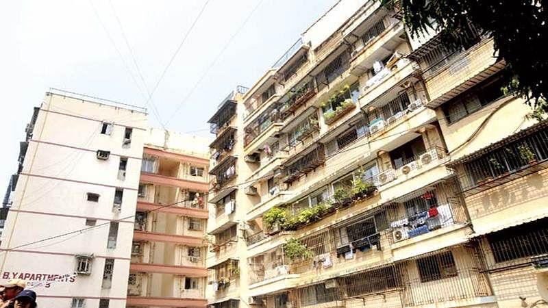 Mumbai: Bombay High Court tells BMC to reconsider Campa Cola decision