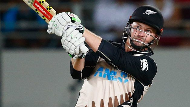 New Zealand vs West Indies: Colin Munro becomes first cricketer to hit three T20I centuries
