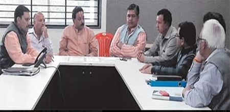 Ujjain: MTMC to maintain full dignity during renovation works