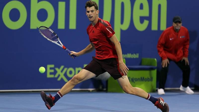 Dominic Thiem, Elina Svitolina: 5 players who can win their first tennis Grand Slam in 2019