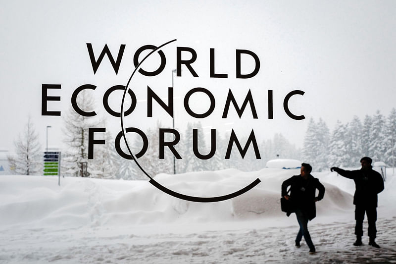 CEOs pitch for 'statesman' position for India at Davos