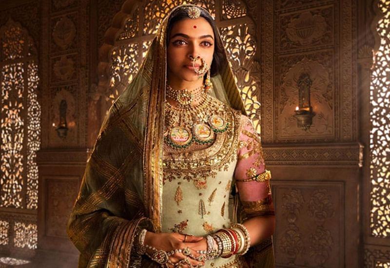 Deepika Padukone's character is still 'Padmavati' in 'Padmavat'