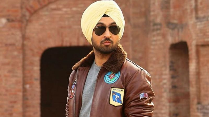 Diljit Dosanjh says he was not confident of pulling off a hockey-based film