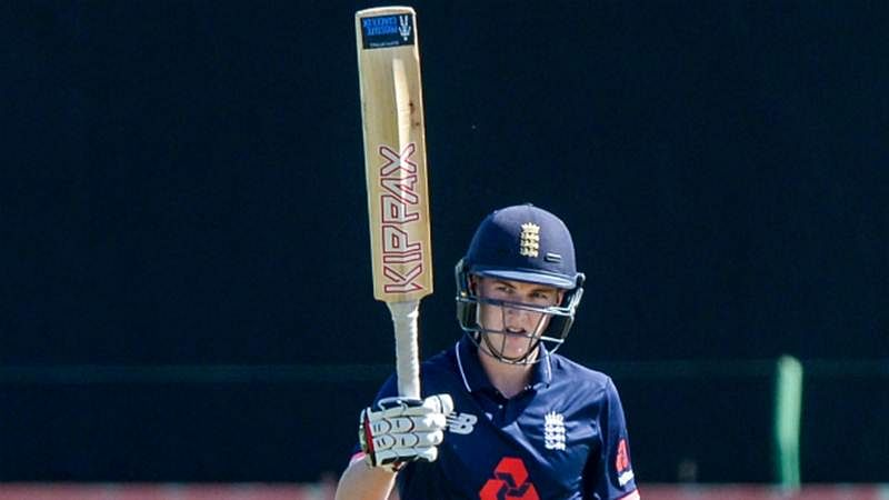 ICC U-19 World Cup: Harry Brook guides England to seven-wicket win over Bangladesh