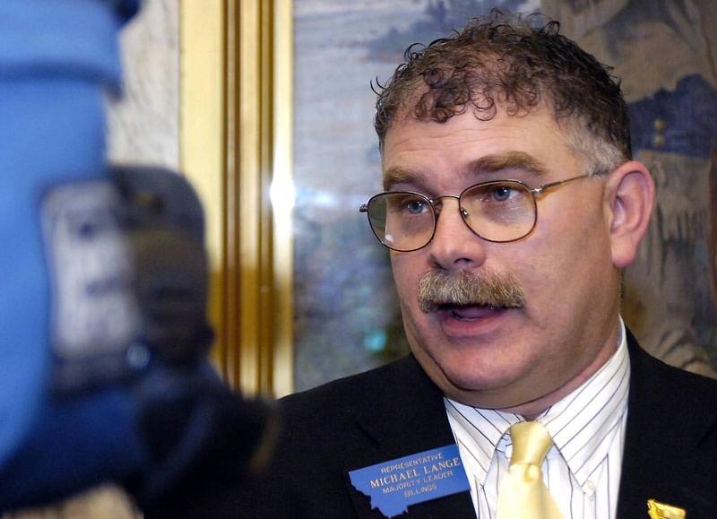 Former-US lawmaker Michael Lange sentenced to 18 years for drug trafficking