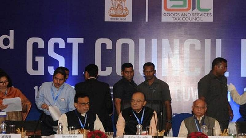GST Council to discuss revenue fall on Thursday