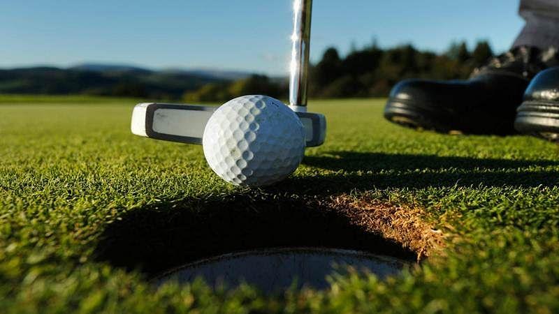 Mumbai: 18-year-old golfer, Mayur Mistry eyes Olympic medal