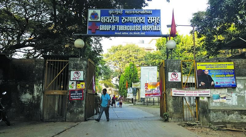 TB cases increase by 8 percent in Mumbai city