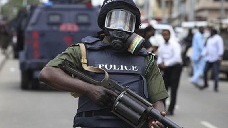Nigeria shooting: Gunmen kill 21 churchgoers in Omoku area