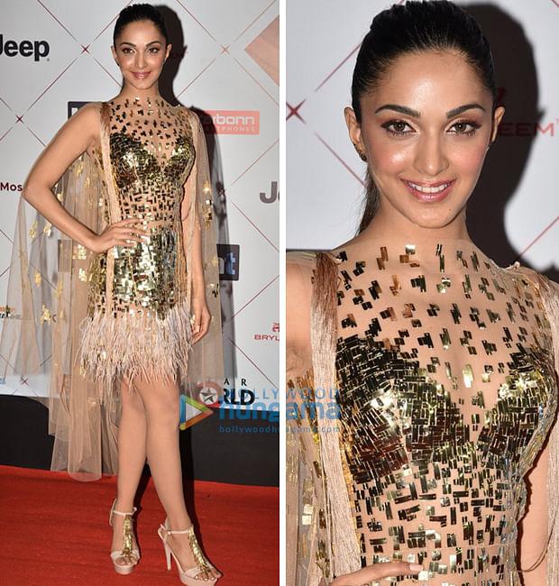 HT Most Stylish Awards 2018 Best Dressed: Deepika Padukone, Varun Dhawan, Shahid Kapoor dazzle on the red carpet