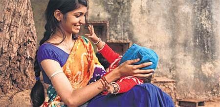 Bhopal: 'Hearing Eyes' fellows learn ground realities at Jhabua village