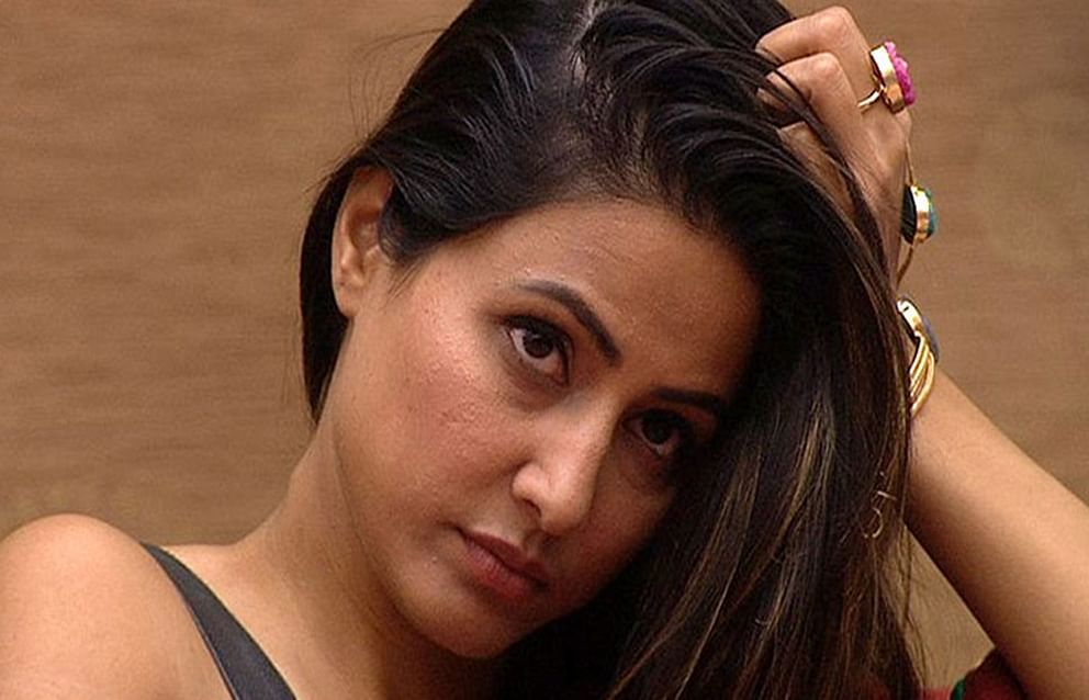 Hina Khan's 'Mother's Day' tweet sparks controversy, slammed for brand endorsement