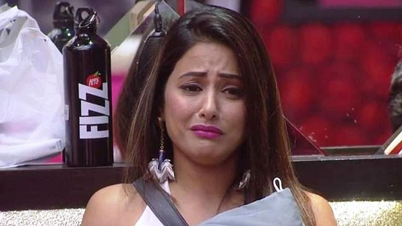 Bigg Boss 11: Twitterati trolls Hina Khan for being 'Mohalle Ki Aunty' in the house; Check out reactions